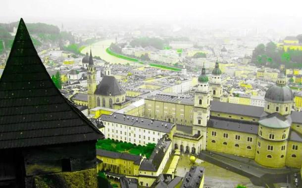 Workshop Férias na Áustria acontece no Hotel Tryp Paulista
