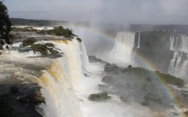 Foz do Iguaçu e Santiago terão voo direto da GOL na alta temporada