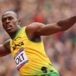 OMT convida Usain Bolt como embaixador para Conferência Global