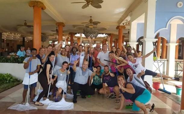 Ministério de Turismo de Cuba: hotéis voltam a funcionar e vida retorna ao seu eixo