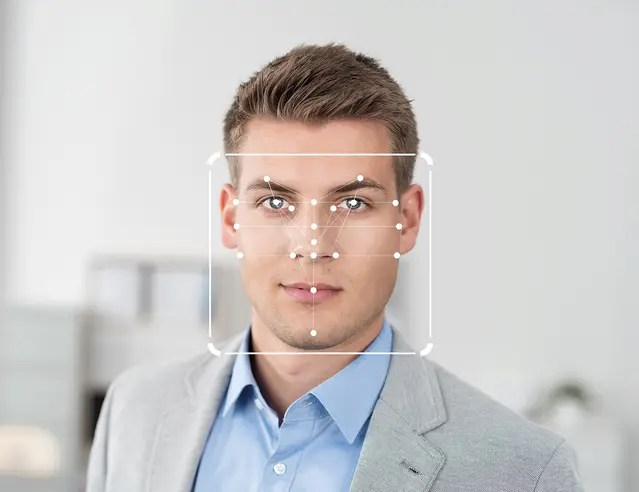Varredura biométrica aprovada pela JetBlue