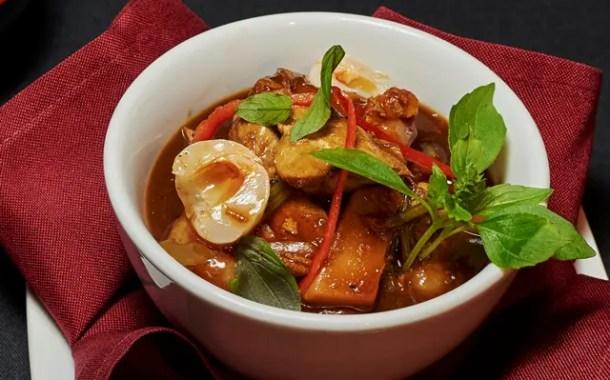 Restaurantes Atlântico Frutos do Mar e Thai, participam do 8º Festival Gastronômico do Guarujá