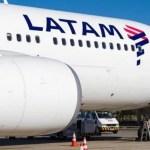LATAM Airlines Peru inaugura voo entre Lima (Peru) e San José (Costa Rica)
