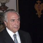 Temer diz que resultado do PIB mostra que Brasil está crescendo