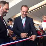 LATAM Airlines inaugura voo direto entre Santiago e Melbourne
