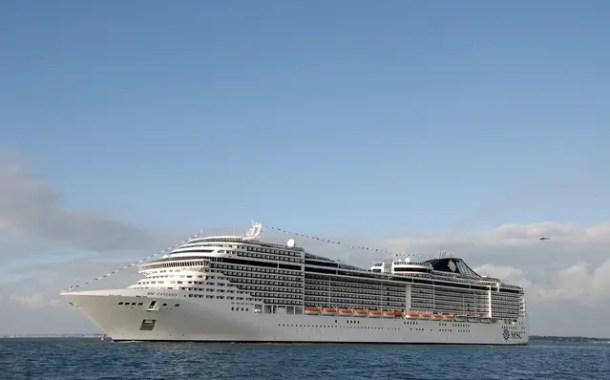 MSC traz cruzeiro com trecho completo pelo Sul do Caribe