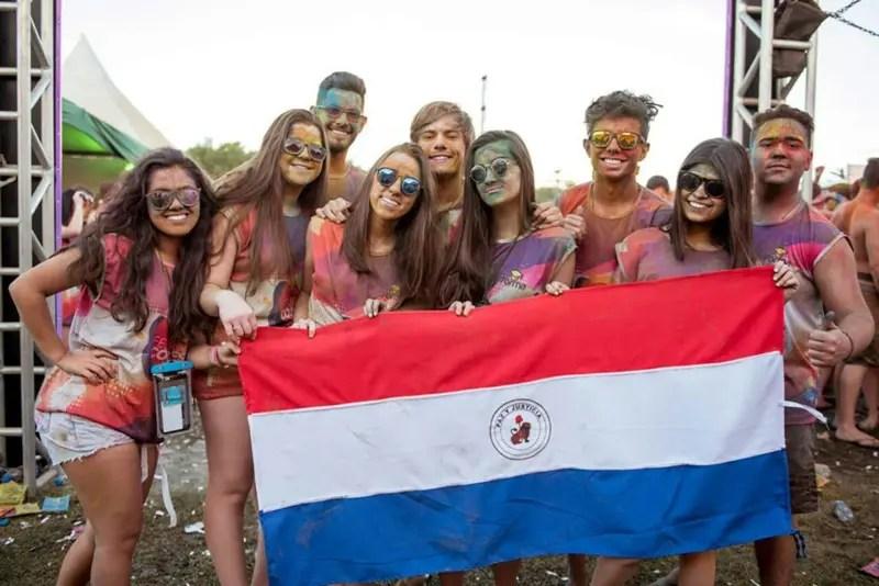 Forma Turismo leva estudantes paraguaios para Porto Seguro (BA)
