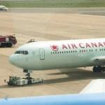 Air Canada é considerada uma das 100 melhores empregadores no país