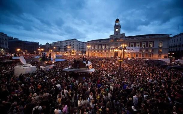 Crise política pode afetar crescimento do PIB da Espanha