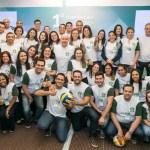 Equipe do Bourbon Ibirapuera realiza a 1° convenção de gestão no Bourbon Ibirapuera
