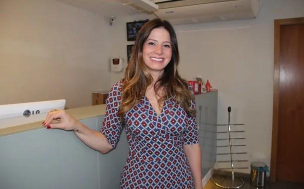 Camila Moretti, gerente de produto da Equipotel Road Show: