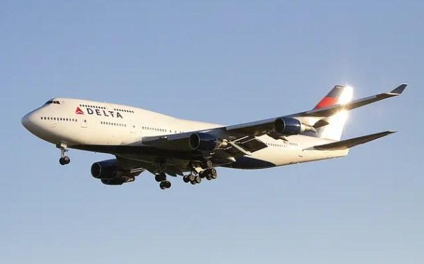 Delta Airlines lança voo que vai de Nova Iorque ao Rio de Janeiro sem escalas