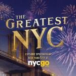 """NYC & Company divulga Nova Iorque através do filme """"O Rei do Show"""""""