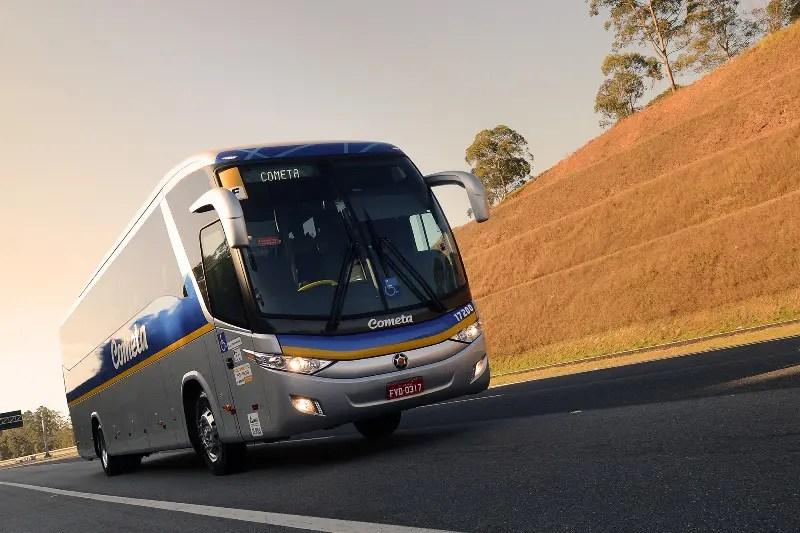 Plataforma de viagens rodoviárias informa que vendas cresce 50% no Natal e Ano Novo
