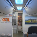 GOL MOSTRA BRASIL inicia primeiras exposições