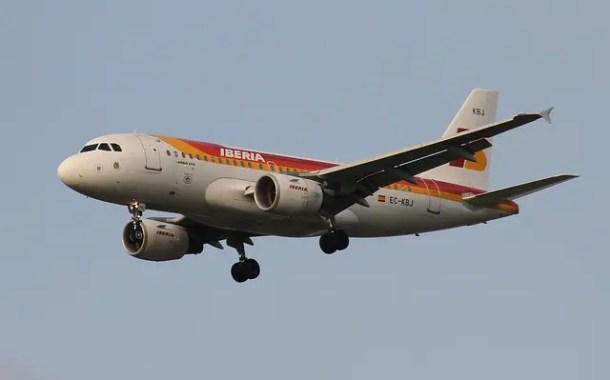 Iberia e Iberia Express são eleitas companhias aéreas mais pontuais