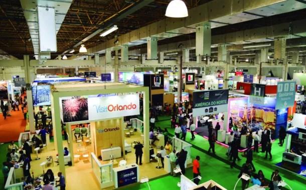 WTM Latin America traz espaço exclusivo para empresas que possuem estandes de seus países no evento