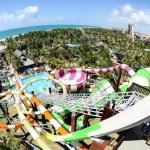 Beach Park conquista certificação ambiental ISO 14.001