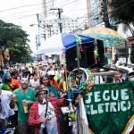 Carnaval de São Paulo gera boa expectativa de visitantes
