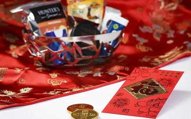 Emirates disponibiliza menu especial para o Ano Novo Lunar Chinês