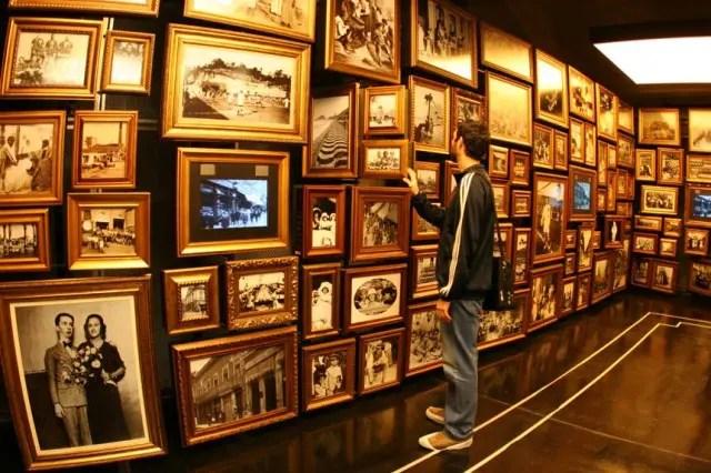 Museu do Futebol, em São Paulo,  é um dos museus esportivos mais conhecidos da cidade e do Brasil (Crédito: SPTuris/divulgação)