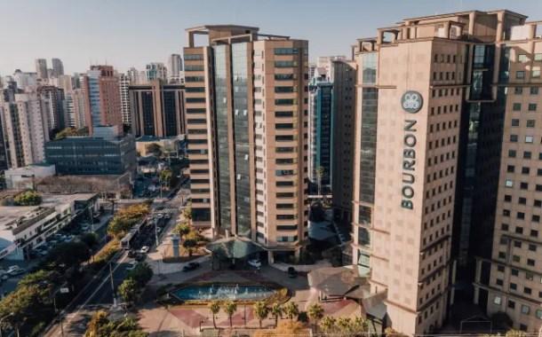 Modelo de gestão do Hotel Bourbon Ibirapuera dá certo e empreendimento tem boas expectativas para 2018