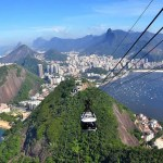 Ocupação do Rio para o feriado de 1º de maio deve bater 65%