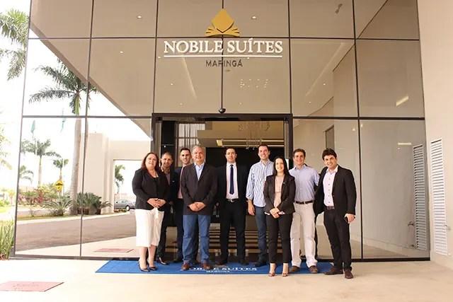 Nobile Hotéis amplia sua presença no Paraná