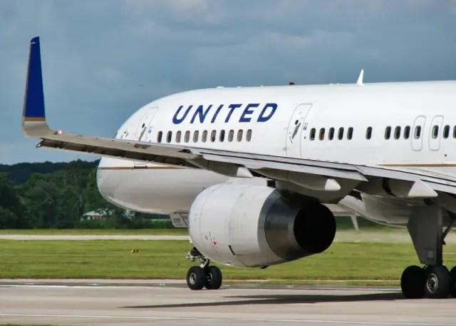 United Airlines amplia opções de entretenimento a bordo