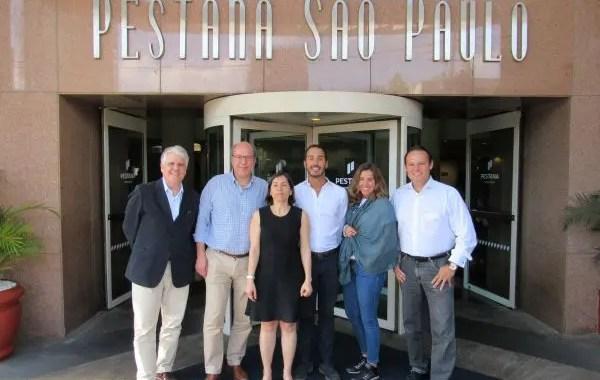 Pestana Hotel Group detalha plano de expansão e mudanças na diretoria