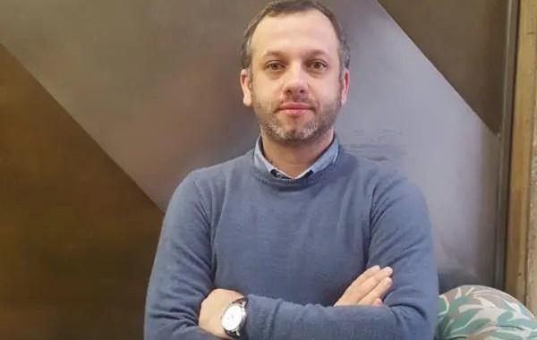 ICH Administração de Hotéis apresenta Diego Lando como novo gerente nacional de Vendas