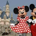 E-HTL lança promoção para parques da Disney