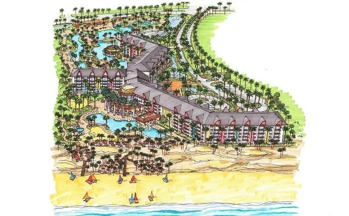 Novo complexo turístico no Ceará é anunciado pelo grupo Beach Park