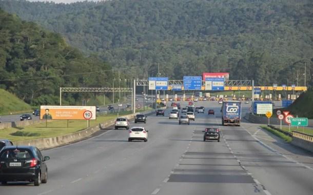 Veja os valores dos pedágios das rodovias de SP, ajustados neste domingo (1º)