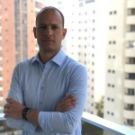 Rodrigo Napoli é o novo diretor de vendas da GJP Hotels & Resorts