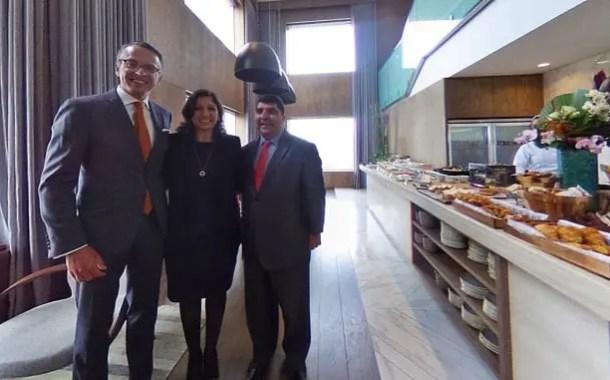 Hotéis Hyatt no Brasil semeiam carreiras e ganham prêmio Great Place to Work