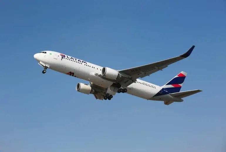 LATAM anuncia voo direto São Paulo - Munique