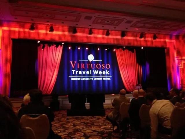 Premiação em Las Vegas elege melhores hotéis de luxo do mundo