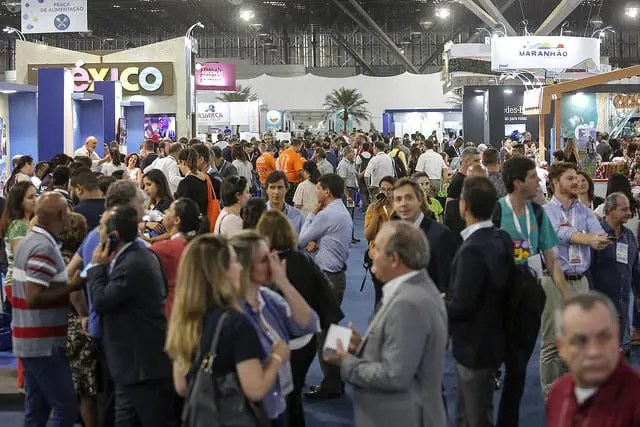 Abav Expo anuncia retorno para Expo Center Norte em 2019