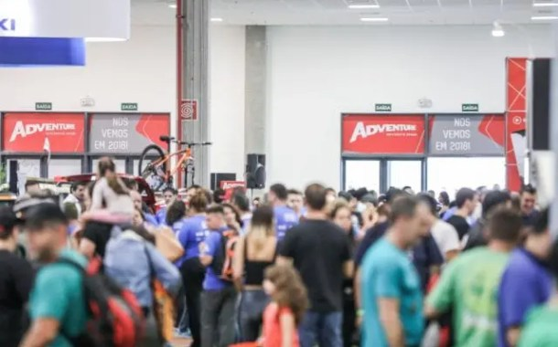 Adventure Sports Fair 2018 revela novidades do setor de turismo