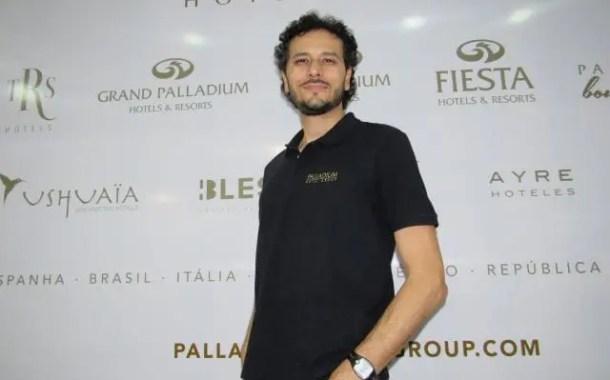 Expansão em Cancún é destaque do Palladium Hotel Group na 46ª Abav Expo