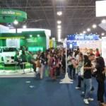 46ª Abav Expo é encerrada e organização revela números parciais do evento; confira