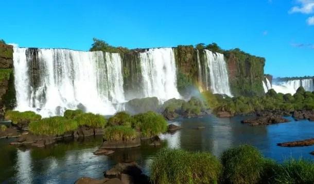 14º Festival das Cataratas deve reunir mais de 8 mil participantes