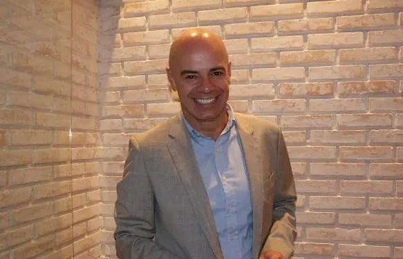 Quatro perguntas para Carlos Jacobina, gerente geral do Novotel Itu Golf e Resort