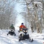 Temporada de inverno de Park City vai além dos roteiros tradicionais