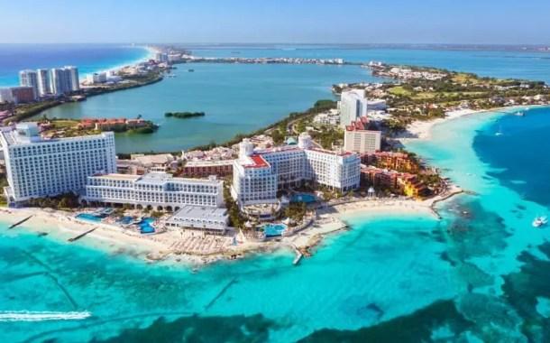 EUA confirma que Quintana Roo e todos os seus destinos turísticos são seguros para visitar