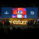 """Solenidade de abertura do 30º Festuris Gramado premiou os """"Amigos do Festuris"""" (Veja imagens em 360º)"""