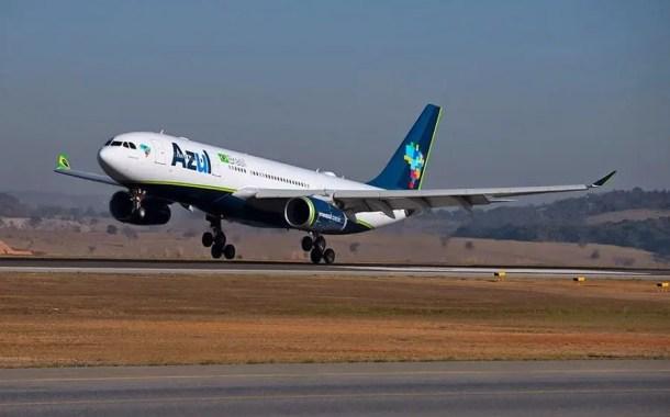 Azul Linhas Aéreas anuncia início da venda de bilhetes para Aracati (Ceará)