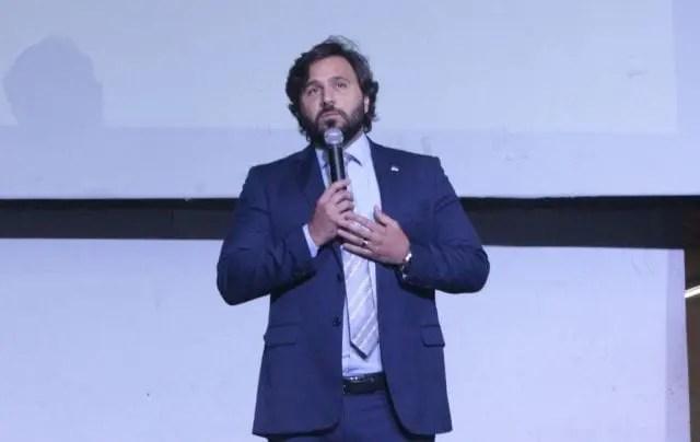 Rodrigo Novaes assume a Secretaria de Turismo e Lazer de Pernambuco