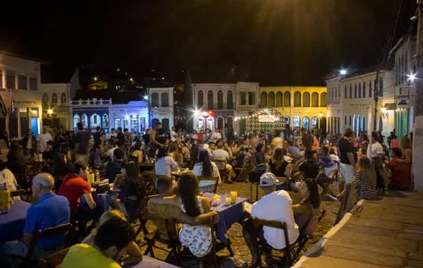 Turismo na Chapada Diamantina cresce 15% na alta temporada